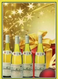 Tête-à-Tête. 24 demi-bouteilles