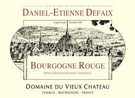 Bourgogne Rouge 2019 - Caisse de 6 bouteilles